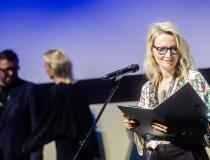 44. Festiwal Polskich Filmów Fabularnych w Gdyni. Teatr Muzyczny. Gala otwarcia