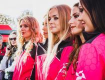 Gorące SEC Girls na Śląskim