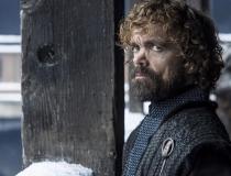 Peter Dinklage jako Tyrion Lannister