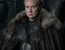Gwendoline Christie jako Brienne of Tarth