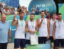 Grand Prix 2021 w siatkówce plażowej