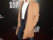 """""""Bad boy"""" - uroczysta premiera"""