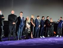Gwiazdy na premierze PĘTLI Patryka Vegi