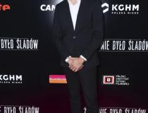 """Gwiazdy na uroczystej premierze """"Żeby nie było śladów"""""""