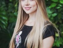 Jesienne zgrupowanie Miss Polski 2018