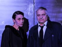 """""""Kochana Wisełko, najdroższy Zbyszku"""". Premiera w Starym Teatrze"""
