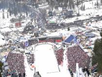 Konkurs indywidualny Pucharu Świata w Zakopanem 2020