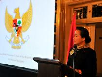 Pierwszy konsulat Indonezji w Polsce
