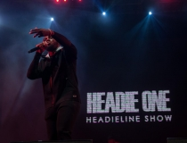 Headie One
