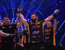 KSW 47: The X-Warriors w Łodzi