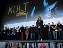 """""""KULT. FILM"""" – premiera z udziałem zespołu"""