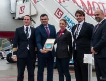 Laudamotion - nowy przewoźnik w Kraków Airport