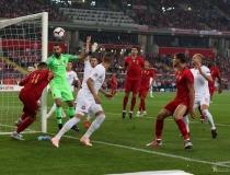 Liga Narodów: Polska – Portugalia