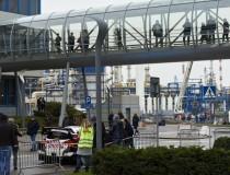 Pierwszy w historii rajd na terenie rafinerii Grupy LOTOS
