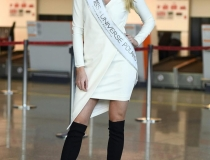 Magda Swat, Wicemiss Polonia 2017