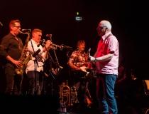 Mark Knopfler z zespołem zagrał w Krakowie