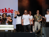 Męskie Granie 2019 w Katowicach