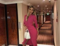 Milena Sadowska na zgrupowaniu Miss Świata 2019
