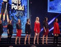 Miss Polski 2018