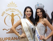 Miss Supranational 2018 wybrana