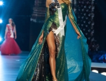 Magdalena Swat, Miss Polski 2018