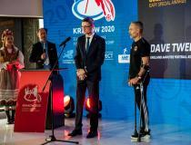 Mistrzostwa Europy Amp Futbol - losowanie grup