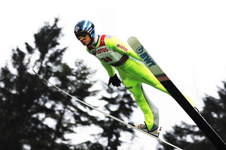 Mistrzostwa Polski 2018 w skokach narciarskich