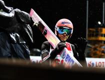 Mistrzostwa Polski w skokach narciarskich - mężczyźni