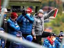 Drużynowe Mistrzostwa Polski w skokach narciarskich - mężczyźni