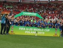 Mistrzostwa Świata FIFA U-20. Zwycięzcy