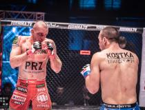 MMA. Gala FEN 31