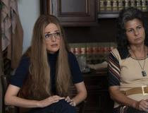 MRS. AMERICA - Rose Byrne jako Gloria Steinem, Tracey Ullman jako Betty Friedan