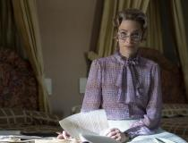 MRS. AMERICA -  Cate Blanchett jako Phyllis Schlafly