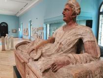 Nowa galeria sztuki starożytnej w Arsenale Muzeum Książąt Czartoryskich