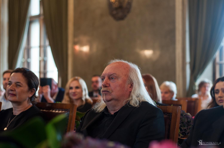 Nagrody Miasta Krakowa 2018