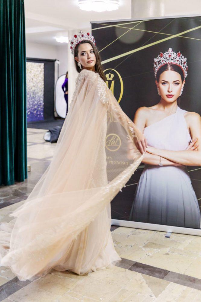 Olga Buława, Miss Polski 2018