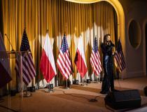 Noc Dziedzictwa Polskiego w Los Angeles