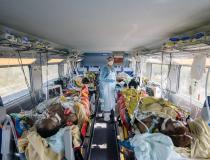 Pandemia COVID-19 we Francji