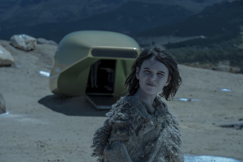 Nowy serial Ridleya Scotta Wychowane przez wilki