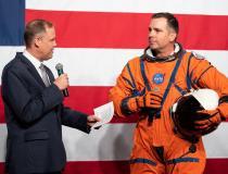 NASA. Nowy skafander dla astronautów generacji Artemis