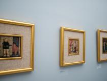 Obrazy Jerzego Dudy-Gracza