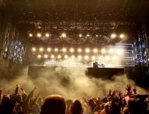 Open'er Festival 2019: Swedish House Mafia