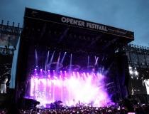 Open'er Festival 2019. Tak bawili się uczestnicy