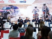 ORLEN Team podsumował 41. rajd Dakar