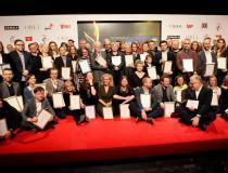 Spotkanie z Nominowanymi 22. Polskich Nagród Filmowych Orły 2020