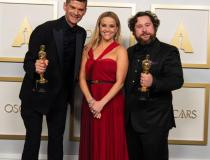Will McCormack, Reese Witherspoon i Michael Govier