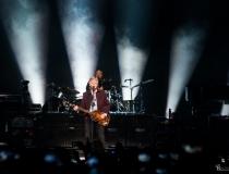 Paul McCartney zagrał w Krakowie