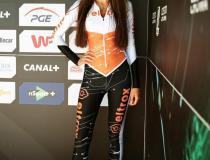 PGE Ekstraliga 2020. Miss Startu 2020