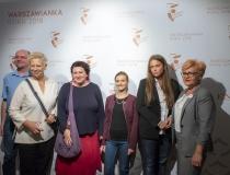 """Plebiscyt """"Warszawianka Roku"""" i """"Warszawianka Stulecia"""" – nominacje"""