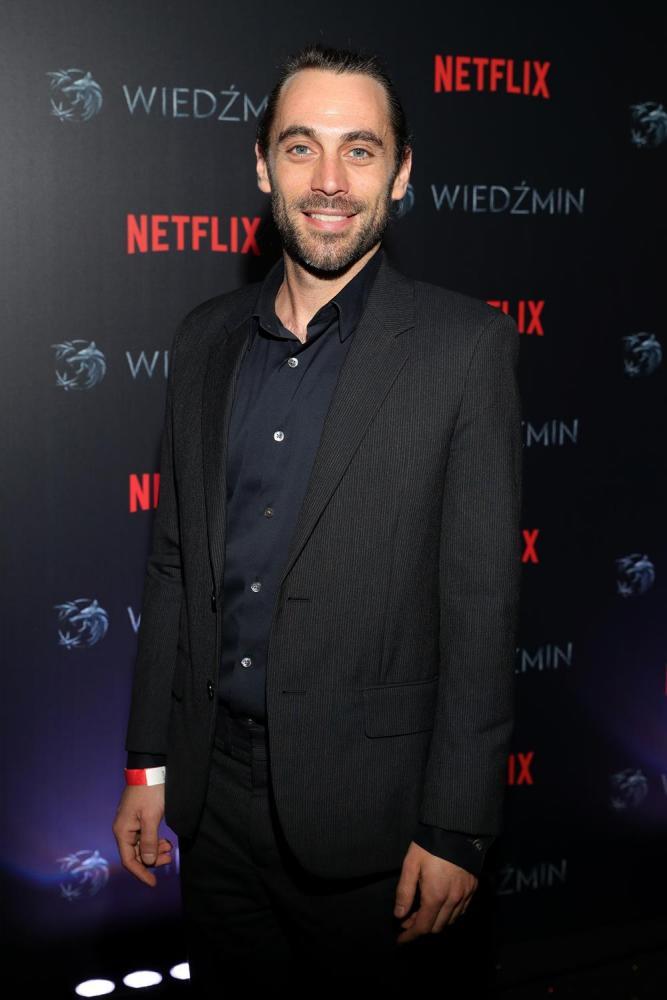Polska premiera serialu Wiedźmin
